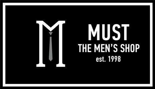 MUST - THE MEN's SHOP